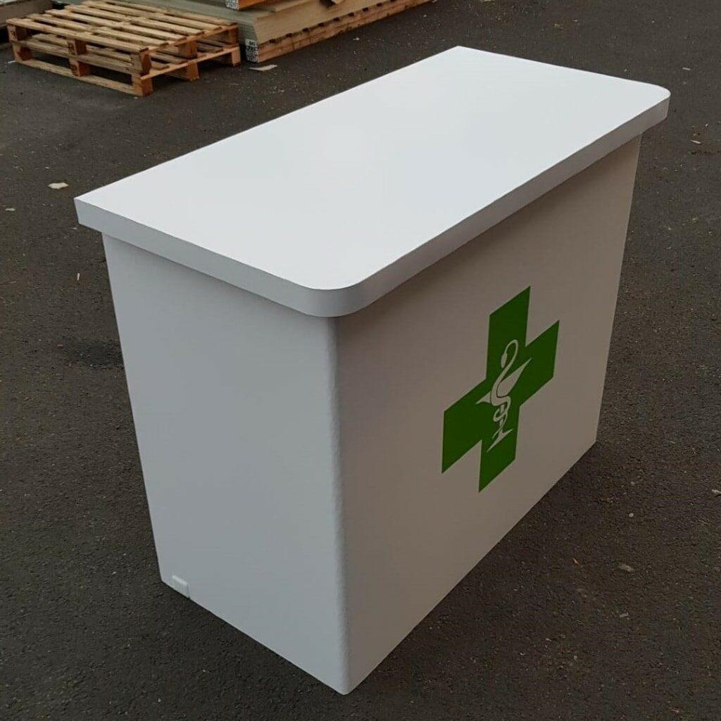 Mobilier en carton recyclé et recyclable. Mobilier en carton 100% Made In France. Mobilier en carton léger et robuste.
